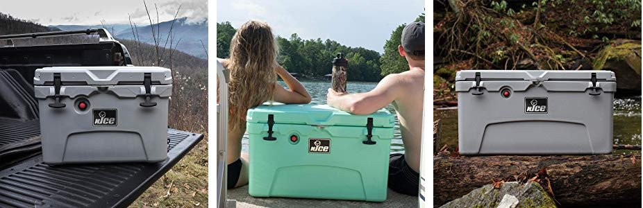 nICE Coolers Review