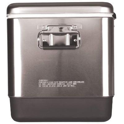 Coleman Steel-Belted Cooler - Handles
