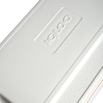 Igloo SUPER TOUG STX Cooler - Multi-purpose Lid