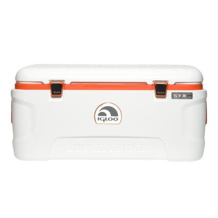 Igloo Super Tough STX 120QT Cooler