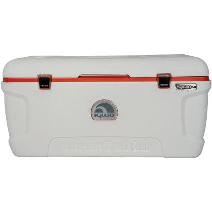 Igloo Super Tough STX 150 QT Cooler