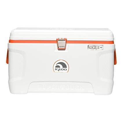Igloo Super Tough STX 54 QT Cooler