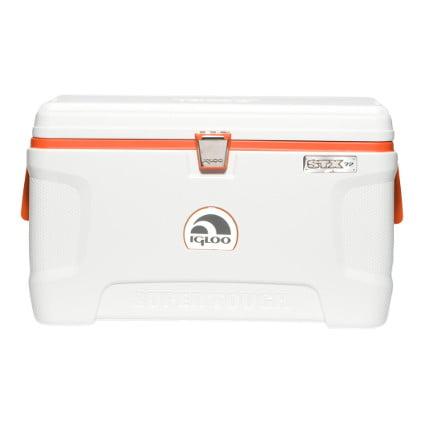 Igloo Super Tough STX 72 QT Cooler