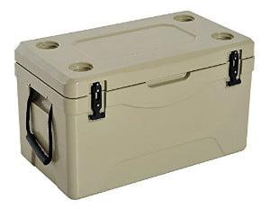 Outsunny 64 Qt Cooler