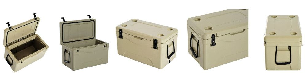Outsunny cooler - design & build quality