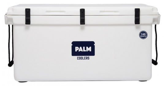 Palm 145 Quarts Cooler