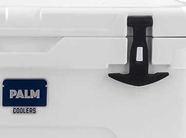 Palm Coolers - T latches