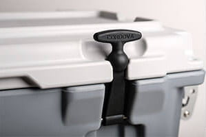 Top Loader T-Latches