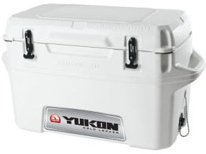 YUKON 70qt Rotomolded Cooler