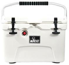 nICE 20 Quart Cooler