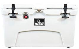 nICE 45 Quart Cooler