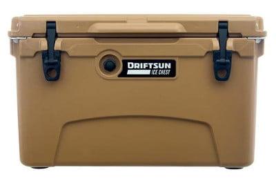 Driftsun Rotomolded Coolers Reviews