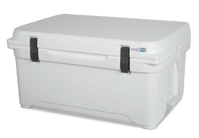 ENGEL HIGH-PERFORMANCE ROTO-MOLDED COOLER