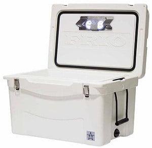 FRIO 45 QT Cooler