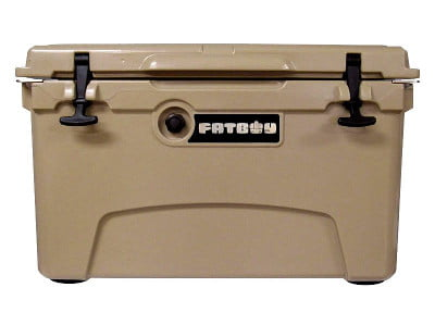 Fatboy high-end Rotomolded Cooler