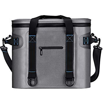 Homitt 20 Can Soft Pack Cooler