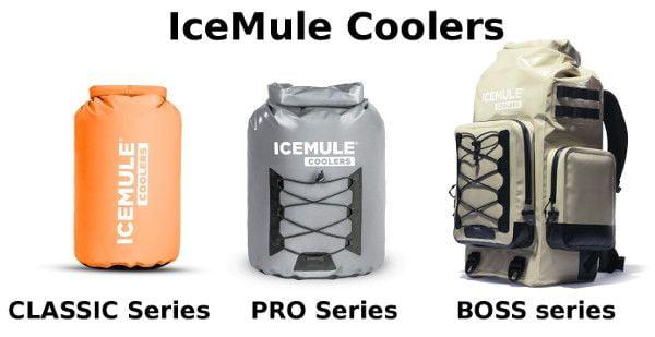 Icemule Coolers Reviewed