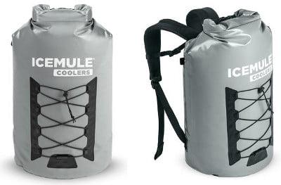 Icemule Pro Coolers Series