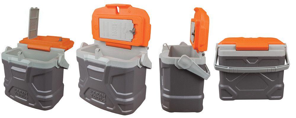 Klein Tools Coolers