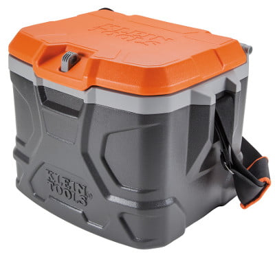Klein Tools Tradesman Pro™ Tough Box 17-Quart Cooler
