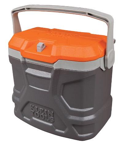 Klein Tools Tradesman Pro™ Tough Box 9-Quart Cooler