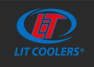 LIT Coolers LOGO