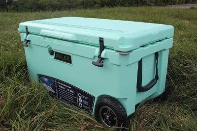 MILEE-Heavy duty Wheeled Cooler