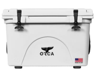 ORCA Rotomolded coolers reviews