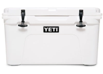 Yeti Tundra high-end Coolers