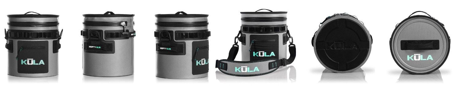 kula Softy cooler review