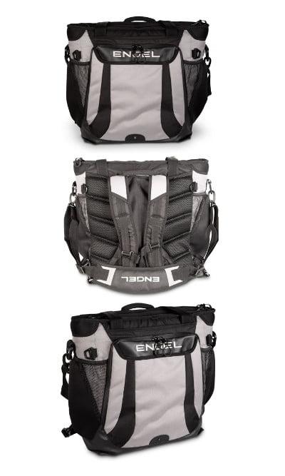 Engel Backpack Soft Cooler Review