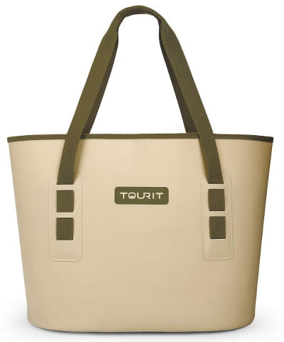 TOURIT Soft Cooler Tote