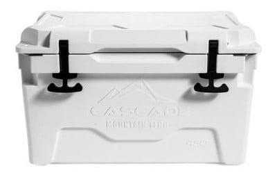 Cascade Mountain Tech 45 Quart Cooler Review