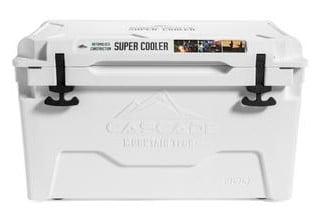 Cascade Mountain Tech 80 Quart Cooler Review