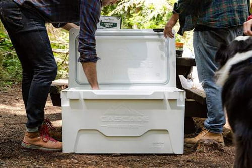 Cascade Mountain Tech Cooler