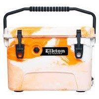 Elkton Outdoors 20 Qt Cooler