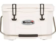 Grizzly 20 Quart Cooler