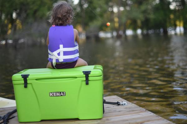 Kenai 45 Cooler Review