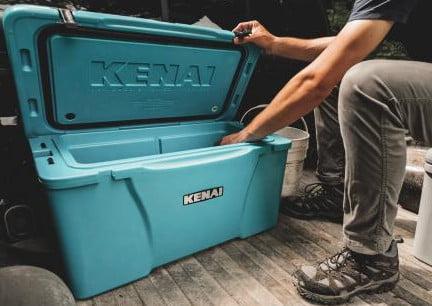 Kenai 45 Cooler Review
