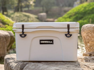 Snowball Ice Chest Review