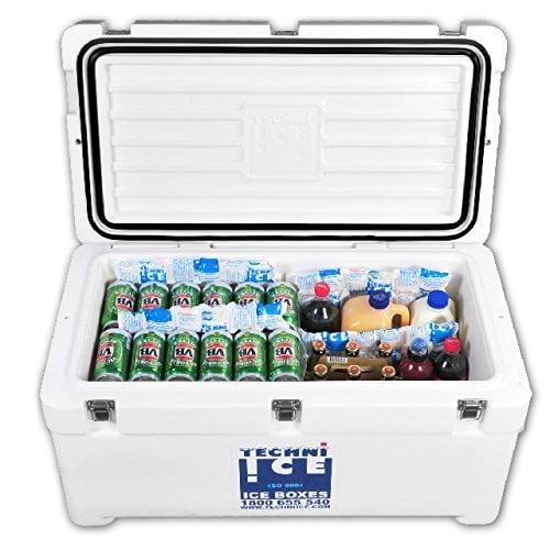 Techni Ice coolers