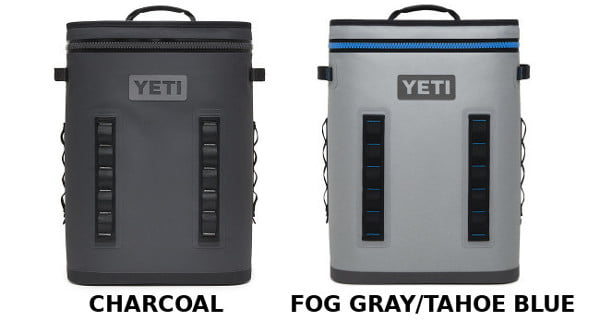 YETI Hopper BackFlip 24 Cooler - Colors