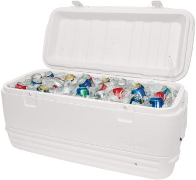 Igloo Polar 120 Qt Cooler