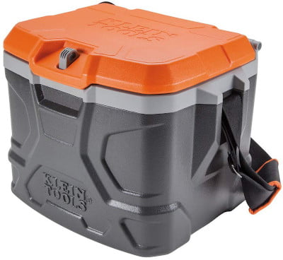Klein Tools 17 Quart Cooler