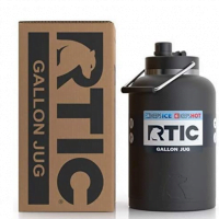 RTIC One Gallon container