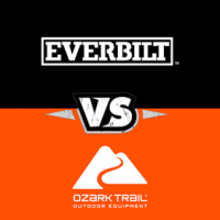 everbilt vs ozark-trail